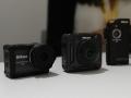 Nikon KeyMission 360, 170 e 80: la 'chiave' è l'azione