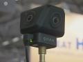 Come Orah 4i crea video a 360 gradi 4K ad alta qualità