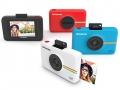 Polaroid Snap Touch: fotocamera e stampante insieme