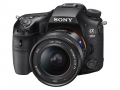 Sony A99 II: sentite che raffica 42,4 megapixel a 12 fps!