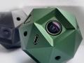 Sphericam: la soluzione professionale per filmati 360°