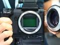 Fujifilm GFX: incontro dal vivo con la medio formato da 51,4 megapixel