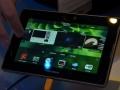 BlackBerry Playbook: primo contatto al CES 2011