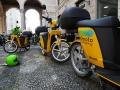 MiMoto: lo scooter sharing milanese si fa elettrico