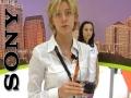 Sony HX5 e funzione panorama dal vivo
