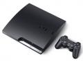 Al Gamescom 2009 la nuova Sony PS3 Slim