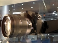 Panasonic Lumix GH3: dal vivo al Photoshow