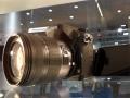 Panasonic Lumix GH3: dal vivo al Photoshow