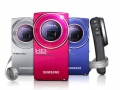 Samsung u15 e u20 multimedia camera consumer