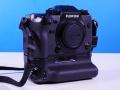 Fujifilm X-H1: stabilizzazione e resistenza, ma la concorrenza è agguerrita