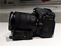 Nuova Canon EOS 80D: eccola dal vivo
