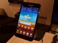 Samsung Galaxy Note: anteprima dall'evento di presentazione