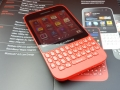 BlackBerry Q5, report dall'evento di lancio italiano