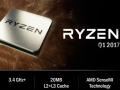 AMD RyZen: la prima demo