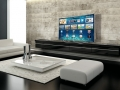 Samsung SMART TV: gesture, fitness e videosorveglianza