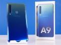 Samsung Galaxy A9: quattro fotocamere da record. Sono davvero performanti? La recensione