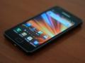 Samsung Galaxy S II, primo contatto