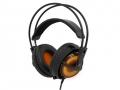 SteelSeries Siberia v2 Heat Orange: videorecensione
