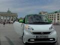Smart ForTwo Electric Drive, mobilità urbana a zero emissioni