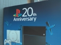 I 20 anni di PlayStation