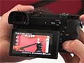 Sony A6300: l'autofocus sotto la lente di ingrandimento