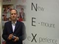 Sony NEX-5 e NEX-3: New E-mount eXperience