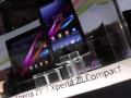 Anteprima Sony Xperia Z1 Compact, top di gamma in versione mini