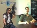 StarCraft II: intervista a Rob Pardo
