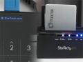 Startech: dock per clonare in modo semplice hard disk SATA
