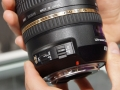 Tamron SP 24-70mm F/2.8 Di VC USD dal vivo al Photoshow