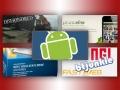 550.000 nuovi Android al giorno - TGtech 15 luglio 2011
