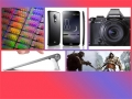 Lenovo Yoga Tablet, LG Flex, Olympus Stylus 1 in TGtech. In più Assassin's Creed IV