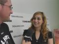 Meagan Marie presenta Tomb Raider