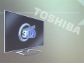Toshiba: nuovi Satellite e TV 3D glass-free