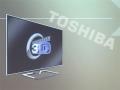 Toshiba: nuovi Satellite e TV 3D glass-free