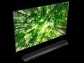Neri puri per la gamma TV LG 2018: OLED, ma anche Nano Cell Super UHD con Full Array Dimming Pro