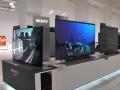 Dal vivo la gamma TV Sony 2018