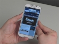 Samsung Galaxy S4, Unboxing e prima accensione