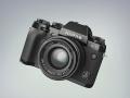 Quarta nuova vita per Fujifilm X-T1 con il firmware 4.0