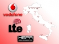 Vodafone: futuro con 3,5G a 43,2Mbps e LTE