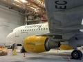 Vueling porta in Europa la banda larga sugli aerei