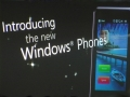 Microsoft Windows Mobile 6.5: sempre più vicino