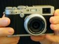 Fujifilm X100F: ora con sensore da 24 megapixel ed ergonomia migliorata