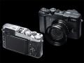Fujifilm X-20: sensore X-Trans anche sulle compatte