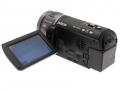 Panasonic HC-X800: immagini di qualit�, ma una grossa mancanza