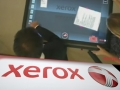 Xerox, revisione documentale con touchscreen