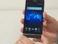 Sony Xperia S, unboxing e prime immagini