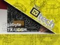 Scheda madre Gigabyte Z97X-UD5H in video