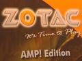 Schede video basso consumo da Zotac