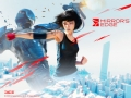 Mirror's Edge con e senza PhysX